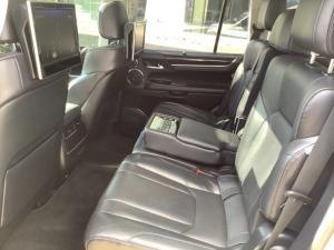 Lexus LX 450d - Image 5