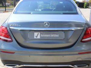 Mercedes-Benz E-Class E220d AMG Line - Image 3