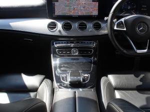 Mercedes-Benz E-Class E220d AMG Line - Image 5