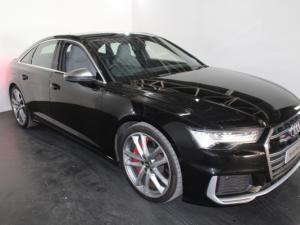 Audi S6 Quattro 3.0T FSI TIP - Image 1