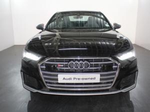 Audi S6 Quattro 3.0T FSI TIP - Image 2