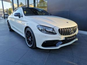 Mercedes-Benz AMG Coupe C63 S - Image 6
