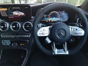 Mercedes-Benz AMG Coupe C63 S - Image 8