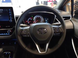 Toyota Corolla hatch 1.2T XR - Image 12