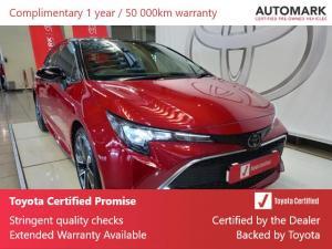 Toyota Corolla hatch 1.2T XR - Image 1