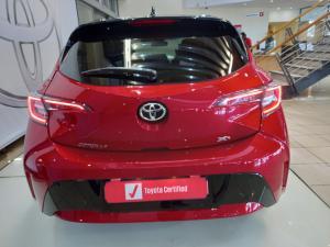 Toyota Corolla hatch 1.2T XR - Image 4