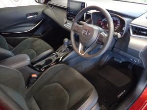 Toyota Corolla hatch 1.2T XR - Image 5