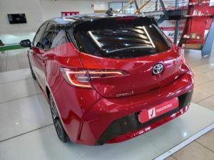 Toyota Corolla hatch 1.2T XR - Image 8