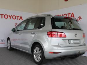 Volkswagen Golf SV 2.0TDI Comfortline auto - Image 5