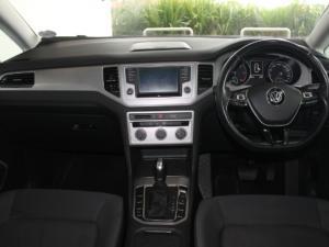 Volkswagen Golf SV 2.0TDI Comfortline auto - Image 8