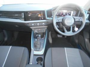Audi A1 Sportback 1.0 Tfsi S Tronic - Image 7