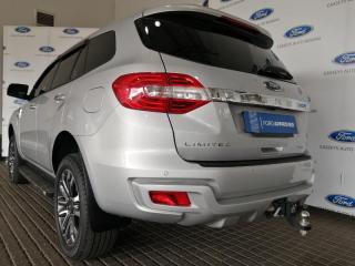 Ford Everest 2.0D BI-TURBO LTD 4X4 automatic