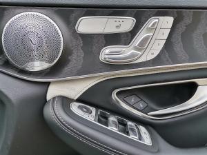Mercedes-Benz AMG C63 S - Image 10