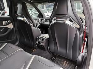 Mercedes-Benz AMG C63 S - Image 11
