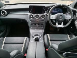 Mercedes-Benz AMG C63 S - Image 8