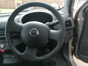 Nissan Micra 1.4 Comfort - Image 14