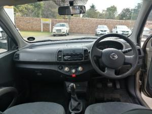 Nissan Micra 1.4 Comfort - Image 15