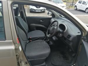 Nissan Micra 1.4 Comfort - Image 17
