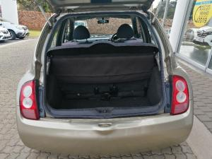 Nissan Micra 1.4 Comfort - Image 19