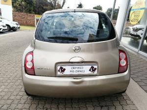 Nissan Micra 1.4 Comfort - Image 5