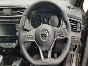 Nissan Qashqai 1.2T Midnight CVT - Image 18