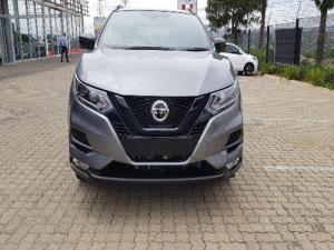 Nissan Qashqai 1.2T Midnight CVT - Image 2