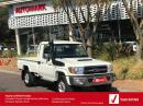 Thumbnail Toyota Land Cruiser 79 Land Cruiser 79 4.5D-4D LX V8