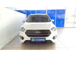 Ford Kuga 2.0T AWD ST Line - Image 4