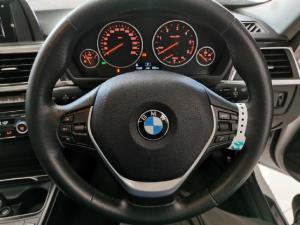 BMW 3 Series 320d Luxury Line auto - Image 11
