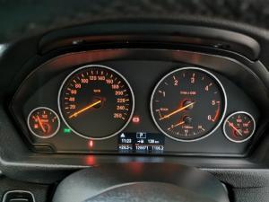BMW 3 Series 320d Luxury Line auto - Image 12