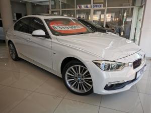 BMW 3 Series 320d Luxury Line auto - Image 1