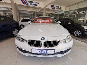 BMW 3 Series 320d Luxury Line auto - Image 2
