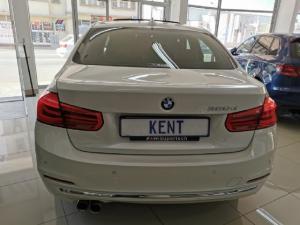 BMW 3 Series 320d Luxury Line auto - Image 4