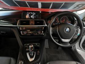 BMW 3 Series 320d Luxury Line auto - Image 6