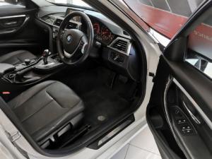 BMW 3 Series 320d Luxury Line auto - Image 7