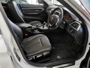 BMW 3 Series 320d Luxury Line auto - Image 8