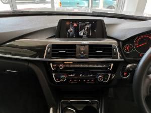 BMW 3 Series 320d Luxury Line auto - Image 9