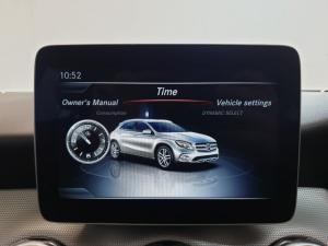 Mercedes-Benz GLA GLA200 auto - Image 13