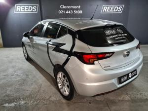 Opel Astra hatch 1.4T Edition - Image 4