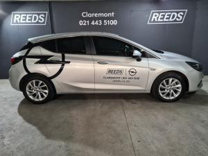 Opel Astra hatch 1.4T Edition - Image 9