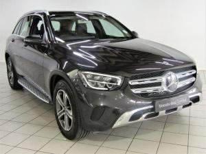 Mercedes-Benz GLC 300d 4MATIC - Image 1