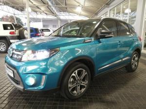 Suzuki Vitara 1.6 GLX automatic - Image 3