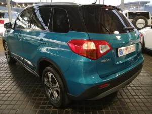 Suzuki Vitara 1.6 GLX automatic - Image 5