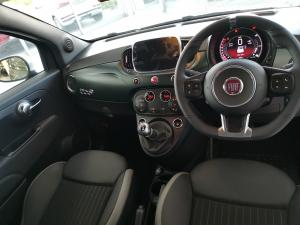 Fiat 500 500C TwinAir Rockstar - Image 6