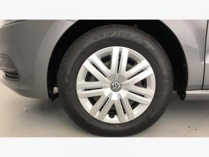 Volkswagen Polo hatch 1.2TSI Trendline - Image 8