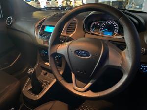 Ford Figo Freestyle 1.5Ti VCT Trend - Image 16