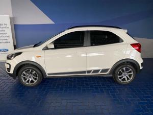 Ford Figo Freestyle 1.5Ti VCT Trend - Image 3