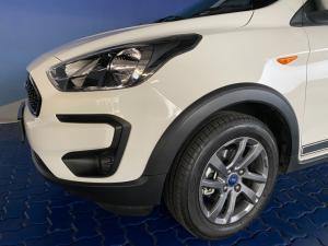 Ford Figo Freestyle 1.5Ti VCT Trend - Image 6