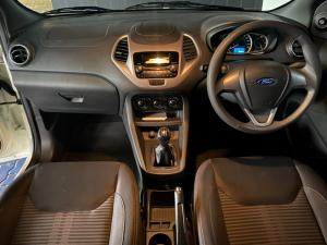 Ford Figo Freestyle 1.5Ti VCT Trend - Image 8