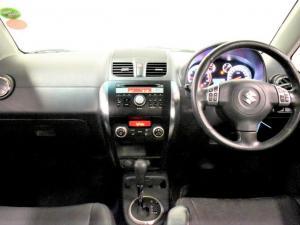 Suzuki SX4 2.0 CVT - Image 7